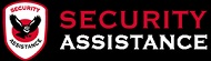 Security Assistance Syd AB Logo
